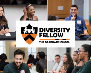 Diversity Fellows Image